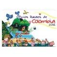 Almanaque 2012, Oficios rurales de Colombia.