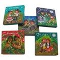 Imanes de nevera - souvenir recuerdo de Colombia