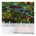 Calendario 2006 portada