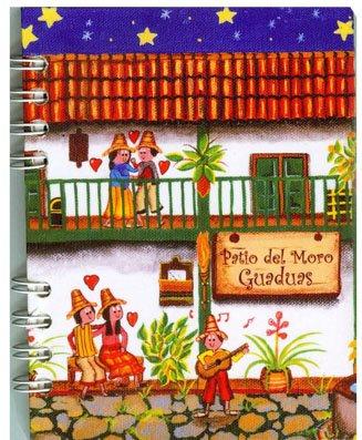 Agenda - Taller Santa Bernardita