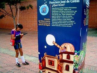 Actividades con los niños verano 2011